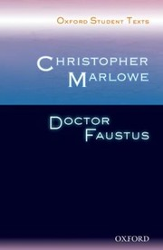 Cover of: Oxford Student Texts Christopher Marlowe