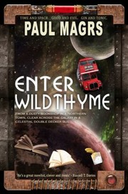 Cover of: Enter Wildthyme
