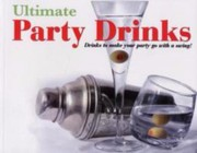 Cover of: Ultimate Party Drinks