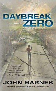 Cover of: Daybreak Zero
