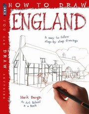 Cover of: How to Draw England