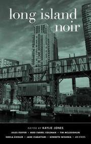 Cover of: Long Island Noir