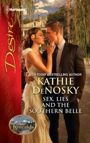 Cover of: Sex Lies And The Southern Belle
