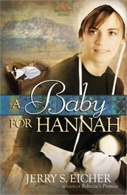 Cover of: A Baby For Hannah