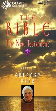 Cover of: The Bible |
