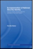 Cover of: Europeanization of National Security Identity