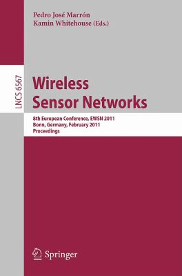 Wireless Sensor Network Ebook