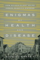 Cover of: Enigmas of Health and Disease