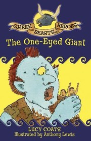 Cover of: The OneEyed Giant