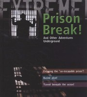 Cover of: Extreme Science Prison Break