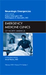 Cover of: Neurologic Emergencies an Issue of Emergency Medicine Clinics