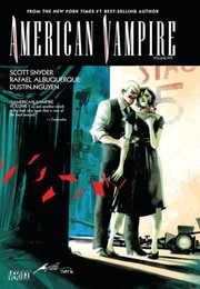 Cover of: American Vampire Volume 5 TP