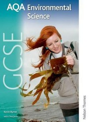 Cover of: Aqa Gcse Environmental Science Students Book