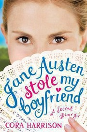 Cover of: Jane Austen Stole My Boyfriend