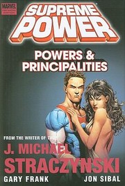 Cover of: Powers  Principalities