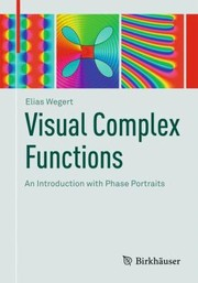 Cover of: Visual Complex Functions