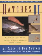 Hatches II by Al Caucci