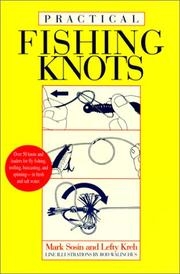 Cover of: Practical fishing knots II