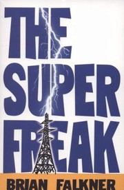 Cover of: The Super Freak