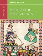 Cover of: Anthology for Music in the Medieval West