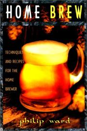 Cover of: Home brew