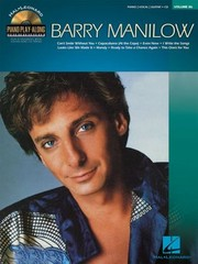 Cover of: Barry Manilow With CD Audio