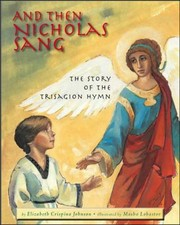 Cover of: And Then Nicholas Sang