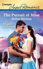 Cover of: The Pursuit Of Jesse