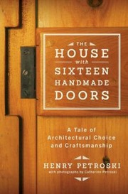 Cover of: The House with Sixteen Handmade Doors