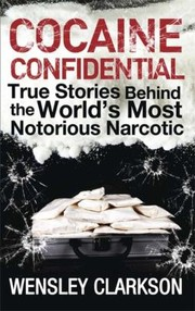 Cover of: Cocaine Confidential