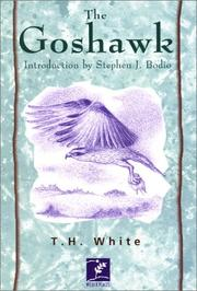 Cover of: The goshawk