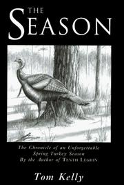 Cover of: season | Tom Kelly