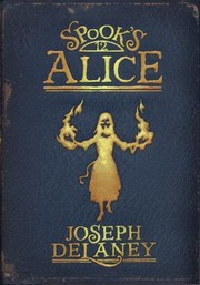 Cover of: Spooks Alice