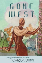 Cover of: Gone West