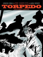 Cover of: Torpedo Volume 3