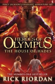Cover of: HOUSE OF HADES