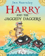 Cover of: Harry and the Jaggedy Daggers
