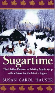 Sugartime by Susan Hauser
