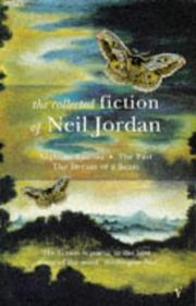 Cover of: Collected fiction