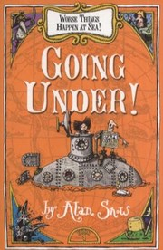 Cover of: Going Under