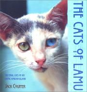 Cover of: The cats of Lamu | Jack Couffer
