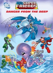 Cover of: Danger from the Deep