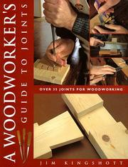 Cover of: A woodworker