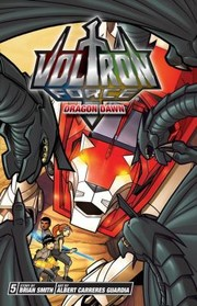 Cover of: Voltron Force Vol 5