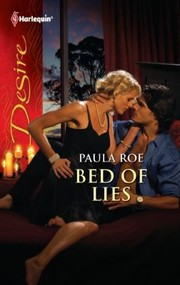 Cover of: Bed Of Lies