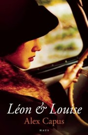Cover of: Leon and Louise