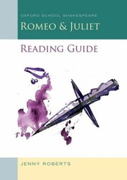 Cover of: Romeo and Juliet Reading Guide