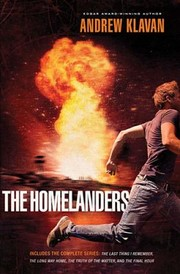 The homelanders