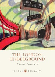 Cover of: The London Underground