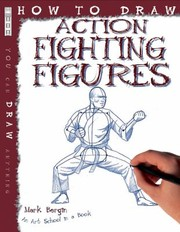 Cover of: How to Draw Action Fighting Figures